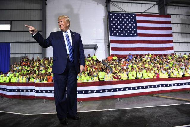 Tổng thống Mỹ Donald Trump lại dọa rút khỏi Tổ chức Thương mại Thế giới và những tác động (15/8/2019)