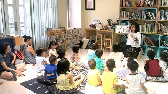 Những mô hình thư viện đang lan tỏa tình yêu sách trong cộng đồng (23/8/2019)