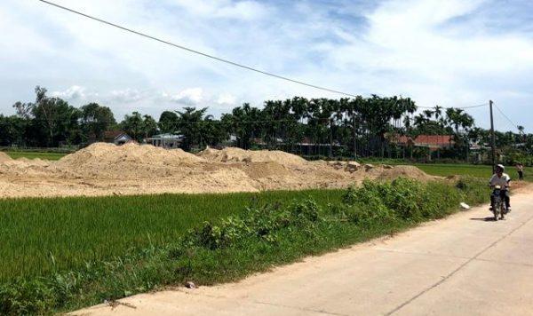 THỜI SỰ 6H SÁNG 13/8/2019: Một siêu dự án bất động sản ở Quảng Ngãi chưa có giấy phép xây dựng, chưa đền bù giải phóng mặt bằng nhưng đã được rao bán công khai.