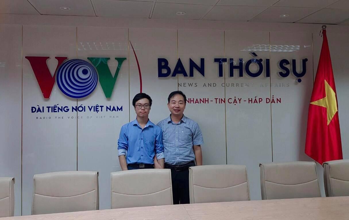 Dấu ấn giáo dục Việt Nam trên đấu trường trí tuệ thế giới (6/8/2019)