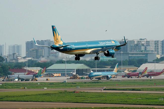 Quá tải hạ tầng hàng không: Vẫn loay hoay tìm lời giải (8/8/2019)