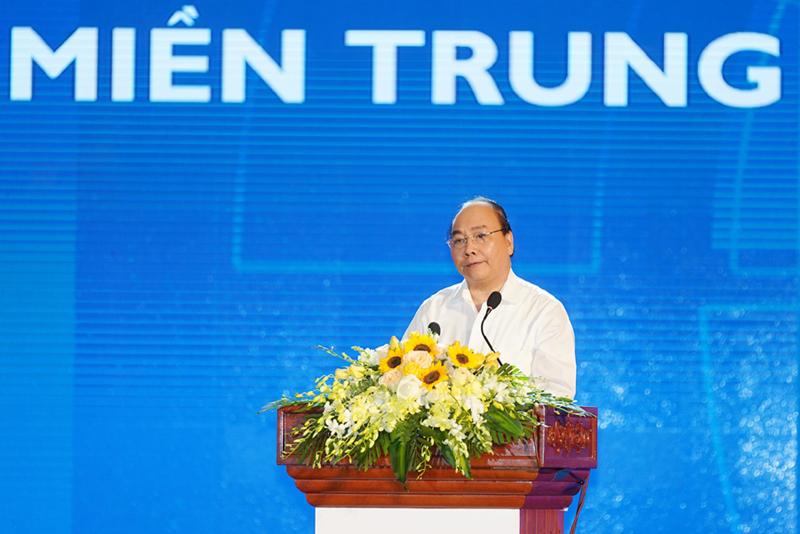 THỜI SỰ 18H CHIỀU 20/8/2019: Thủ tướng Nguyễn Xuân Phúc dự Hội nghị phát triển kinh tế miền Trung.