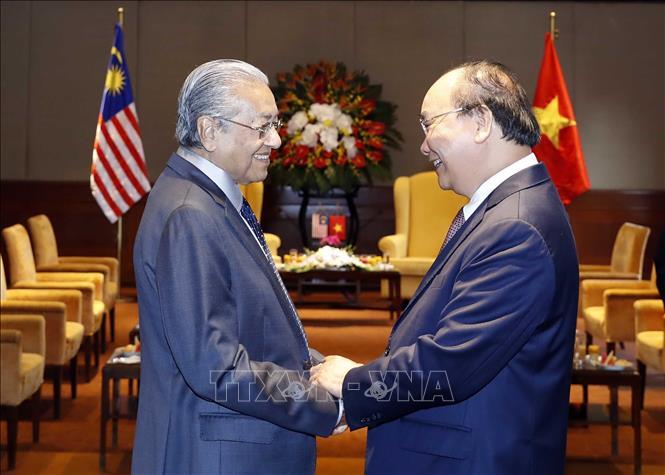 THỜI SỰ 12H TRƯA 28/8/2019: Việt Nam và Malaysia ra tuyên bố chung khẳng định tăng cường hợp tác trên nhiều lĩnh vực quan trọng.