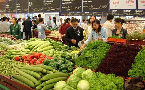 Thực phẩm hữu cơ: Xu hướng đang được lòng người tiêu dùng hiện nay (11/8/2019)