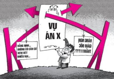 Giải đáp thủ tục giám đốc thẩm bản án dân sự (26/8/2019)