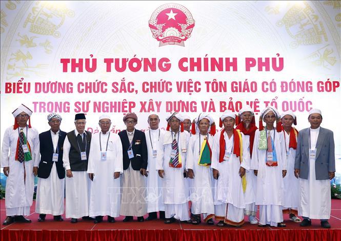 THỜI SỰ 12H TRƯA 9/8/2019: Thủ tướng Nguyễn Xuân Phúc gặp mặt chức sắc, chức việc tôn giáo có đóng góp tiêu biểu trong sự nghiệp xây dựng và bảo vệ Tổ quốc.