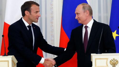 """Quan hệ giữa G7 với Nga sẽ """"nóng"""" tại Hội nghị thượng đỉnh diễn ra vào ngày mai (23/8/2019)"""