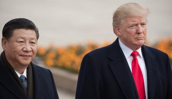 Mỹ - Trung Quốc sẽ đi tới đâu trong cuộc đấu quyền lực? (16/8/2019)