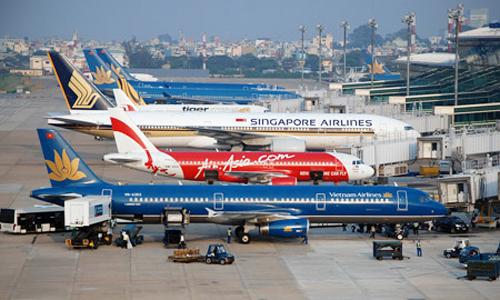 Quá tải hạ tầng hàng không và bài toán đầu tư nhìn từ thực tế tại Cảng Hàng không quốc tế Tân Sơn Nhất (12/8/2019)