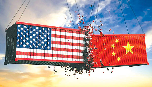 Kinh tế Trung Quốc lao dốc - Hệ lụy của đối đầu thương mại Mỹ - Trung (20/8/2019)