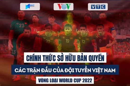 THỜI SỰ 6H SÁNG 23/8/2019: Đài Tiếng nói Việt Nam chính thức sở hữu bản quyền các trận đấu có đội tuyển Việt Nam ở vòng loại World Cup 2022.