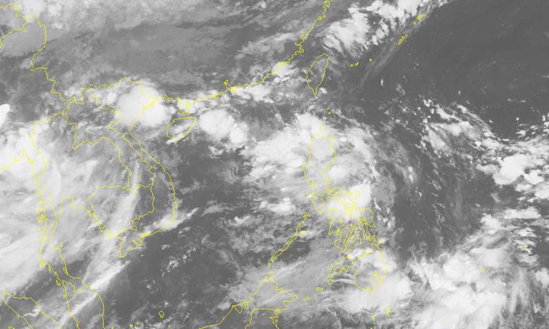 THỜI SỰ 21H30 ĐÊM 31/8/2019: Áp thấp nhiệt đới đang vào Biển Đông, có thể mạnh lên thành bão số 5 trong ngày 2-9 tới đây