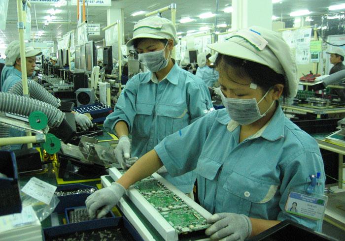 Việt Nam: Điểm đầu tư tin cậy đối với doanh nghiệp Nhật Bản (23/8/2019)