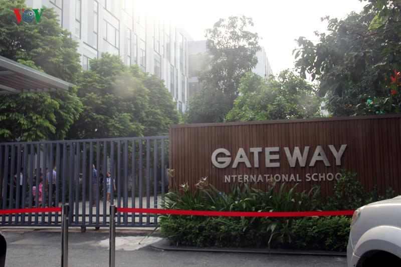 Vụ học sinh trường Gateway tử vong trên xe đưa đón: Đừng để sự tắc trách thành tội ác (7/8/2019)