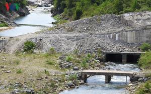 Bài 1: Thủy điện Lào Cai xả lũ không đúng quy trình (13/8/2019)