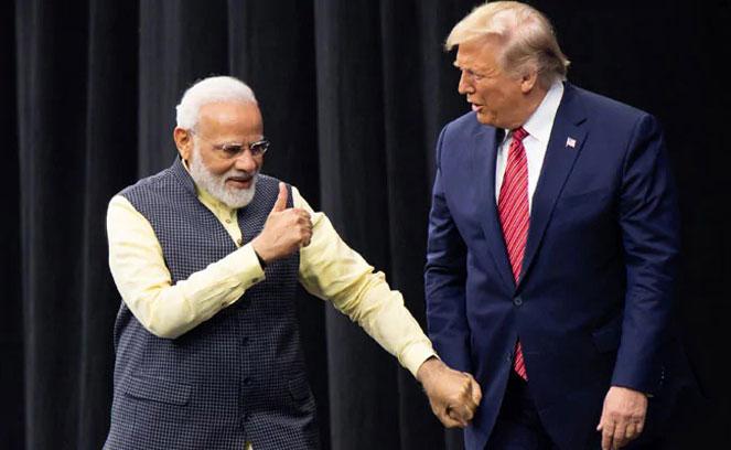 Chuyến thăm Mỹ hâm nóng quan hệ của Thủ tướng Ấn Độ (25/9/2019)