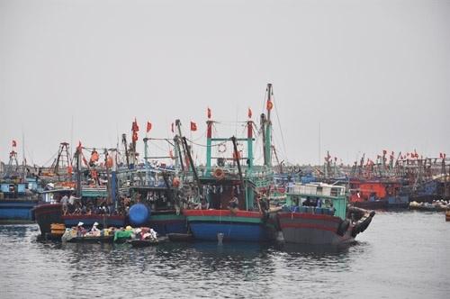 Hiệp định phân định Vịnh Bắc Bộ và Hiệp định Hợp tác nghề cá Việt Nam - Trung Quốc: Khuôn khổ pháp lý trong quản lý bảo vệ biển (30/9/2019)