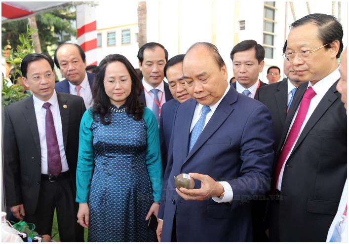 THỜI SỰ 12H TRƯA 30/9/2019: Thủ tướng Nguyễn Xuân Phúc dự Hội nghị xúc tiến đầu tư tỉnh Lạng Sơn năm 2019.