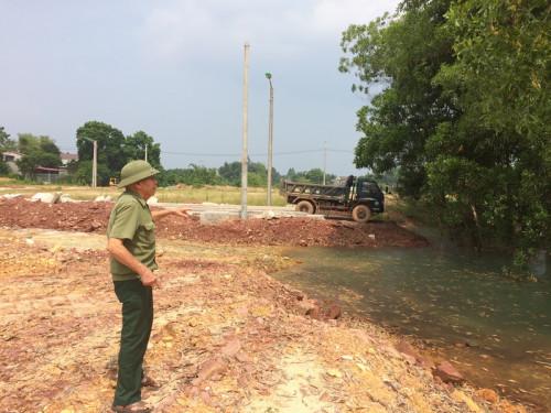 Thiếu minh bạch trong giải phóng mặt bằng ở Thái Nguyên (18/9/2019)