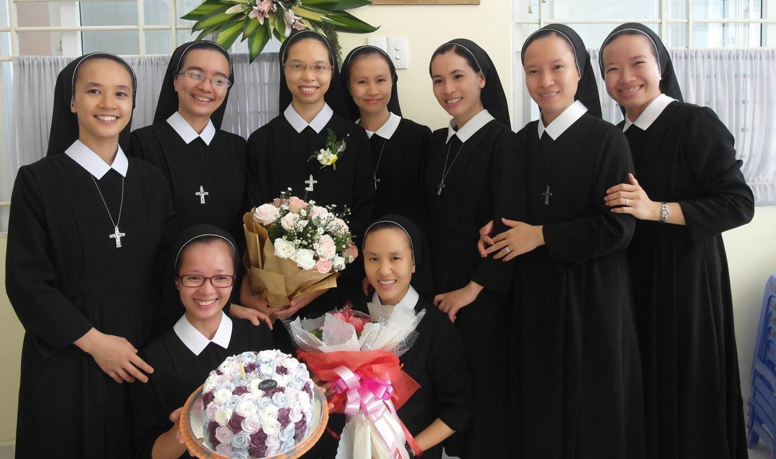 Tinh thần phục vụ trong yêu thương của các nữ tu Công giáo (13/9/2019)