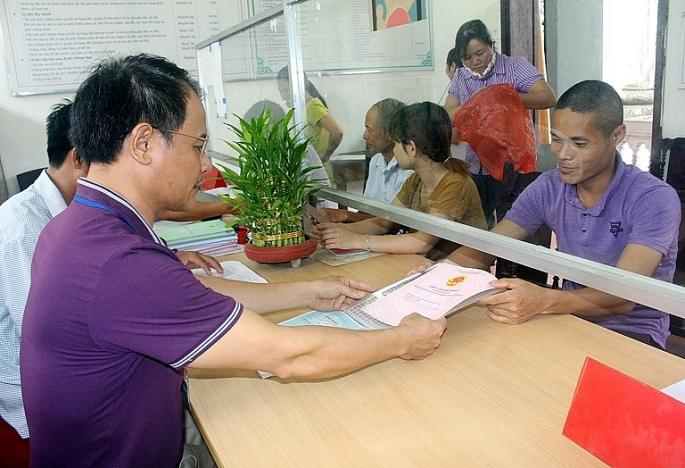 Tỉnh Vĩnh Phúc tăng cường giải quyết khiếu nại tố cáo (16/9/2019)