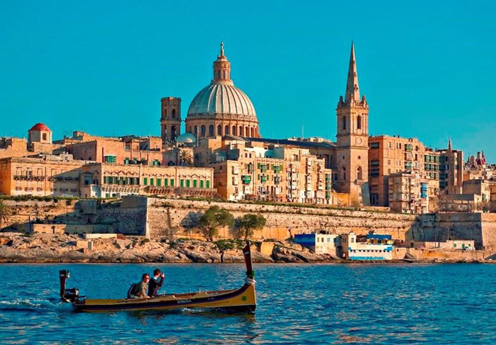Phòng tuyến Victoria's – công trình kỳ vĩ đã ngủ quên suốt thời gian qua ở Malta (14/9/2019)