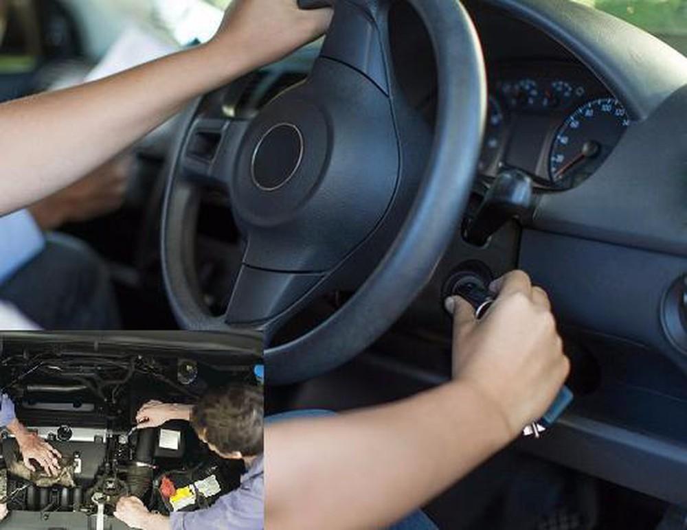 Vững tay lái, trọn niềm vui: Sửa xe không khó, sao phải tốn? (18/9/2019)