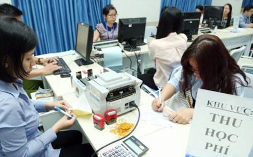 Các địa phương đưa ra giải pháp chấn chỉnh lạm thu đầu năm học (10/9/2019)