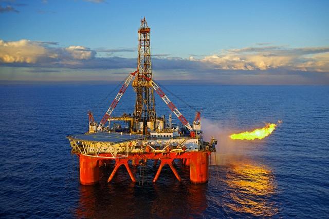 Thế giới liệu có khủng hoảng vì dầu mỏ? (17/9/2019)
