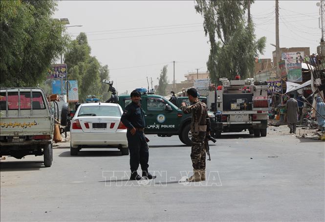 Gian nan con đường tìm hòa bình cho Afghanistan (11/9/2019)