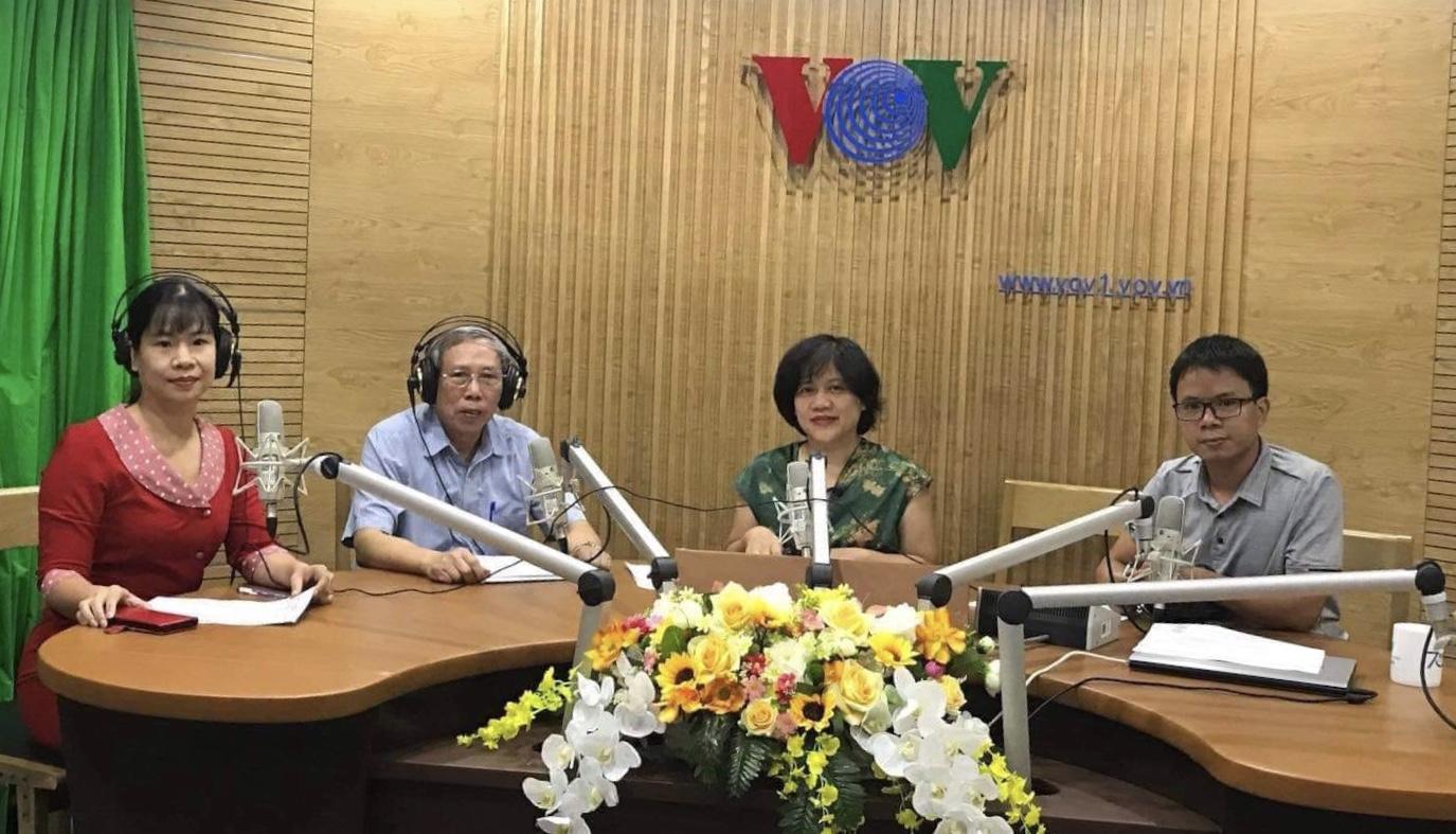 Báo động tình trạng ô nhiễm không khí ở Hà Nội (16/9/2019)