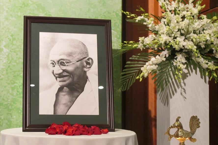 Kỷ niệm 150 năm Ngày sinh vị Anh hùng dân tộc Ấn Độ Mahatma Gandhi tại Việt Nam (26/9/2019)