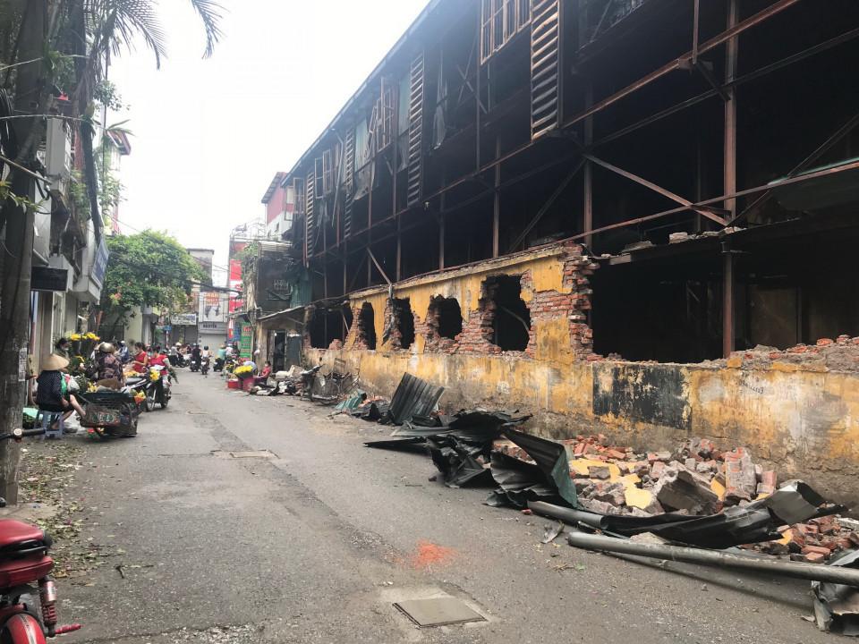 THỜI SỰ 6H SÁNG 10/9/2019: Thủ tướng chỉ đạo xử lý hậu quả vụ cháy tại Công ty Cổ phần Bóng đèn Phích nước Rạng Đông.