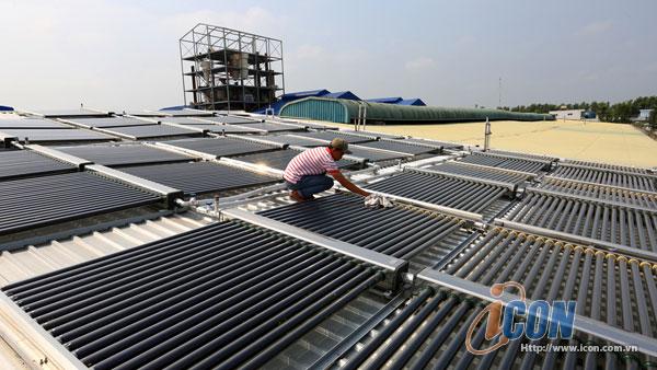 Năng lượng trong quá trình đô thị hóa ở Việt Nam và những vấn đề đặt ra (26/9/2019)
