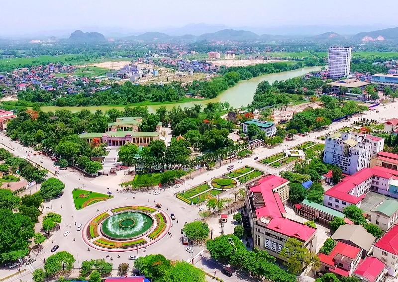 Cơ hội xúc tiến đầu tư và phát triển nông thôn mới ở Thái Nguyên (20/9/2019)