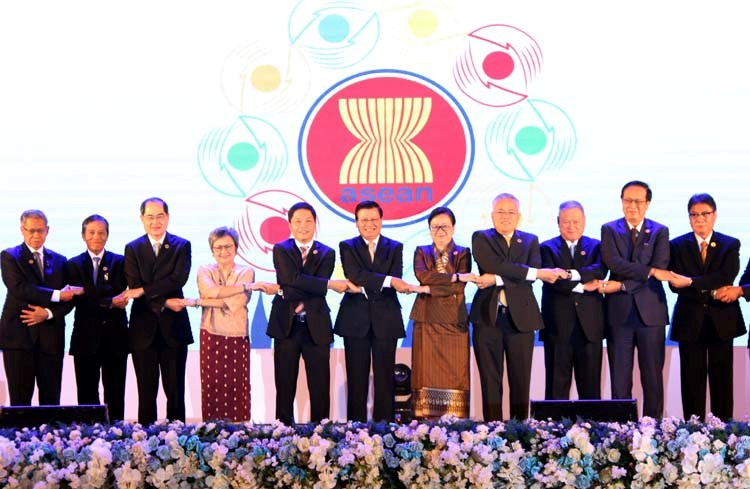 Vai trò của Việt Nam tại ASEAN và trên trường quốc tế (25/9/2019)