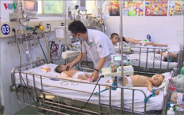 THỜI SỰ 6H SÁNG 27/9/2019: Bộ Y tế: Nhiều bệnh truyền nhiễm nguy hiểm đã được khống chế, đang có xu hướng bùng phát trở lại.