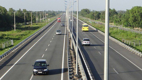 Dự án đầu tư cao tốc Bắc - Nam: giải pháp huy động nguồn lực (11/9/2019)