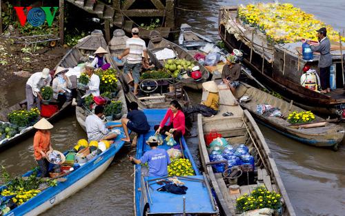 Thành phố Hồ Chí Minh kết nối chặt chẽ với Tây Nam Bộ, tạo dấu ấn riêng cho du lịch (9/9/2019)