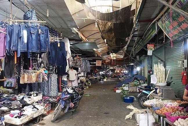 Chợ truyền thống ở Thành phố Hồ Chí Minh: Sự cần thiết phải đầu tư cải tạo cơ sở hạ tầng, và nâng cao kỹ năng phục vụ khách hàng của các tiểu thương (20/9/2019)