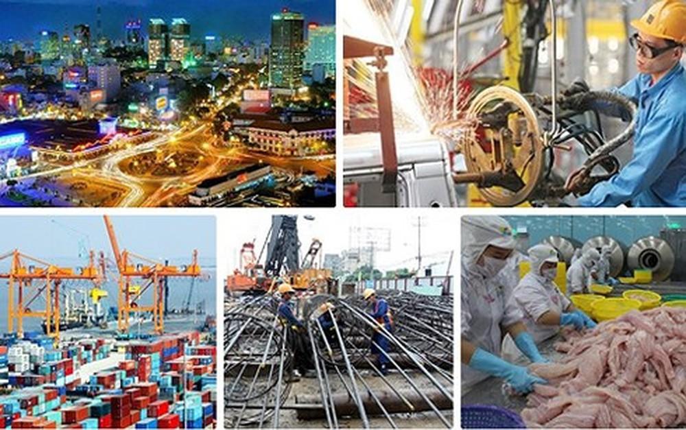 Cơ cấu lại nền kinh tế - Cần quyết tâm và quyết liệt hơn trong thực hiện (19/9/2019)