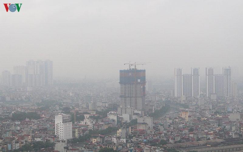 Ô nhiễm không khí, người dân cần phải làm gì? (30/9/2019)