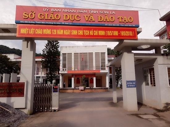 Xét xử sơ thẩm vụ án gian lận điểm thi THPT Quốc gia 2018: Phiên tòa sẽ làm rõ việc những người can thiệp để nâng điểm thi tại Sơn La (16/9/2019)