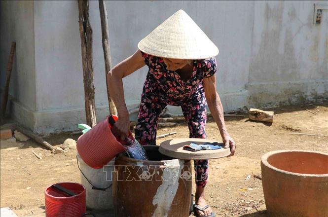 THỜI SỰ 21H30 ĐÊM 14/9/2019: Hơn 10 nghìn hộ dân tại Phú Yên thiếu nước sinh hoạt trầm trọng.