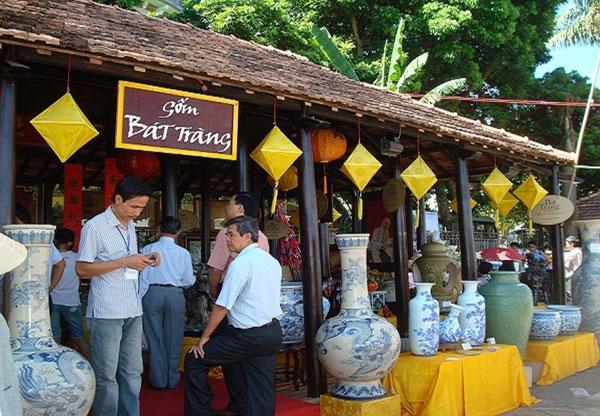 Hà Nội mảnh đất trăm nghề: Tiềm năng để phát triển du lịch (19/9/2019)