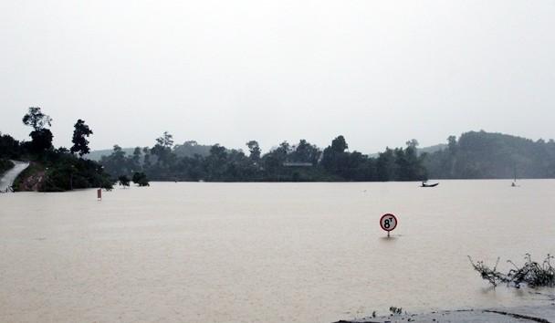 THỜI SỰ 18H CHIỀU NGÀY 5/9/2019: Tổng Cục Phòng chống thiên tai đề nghị các địa phương hỗ trợ người dân vùng ngập lụt, đảm bảo an toàn người dân vùng hạ du các hồ chứa.