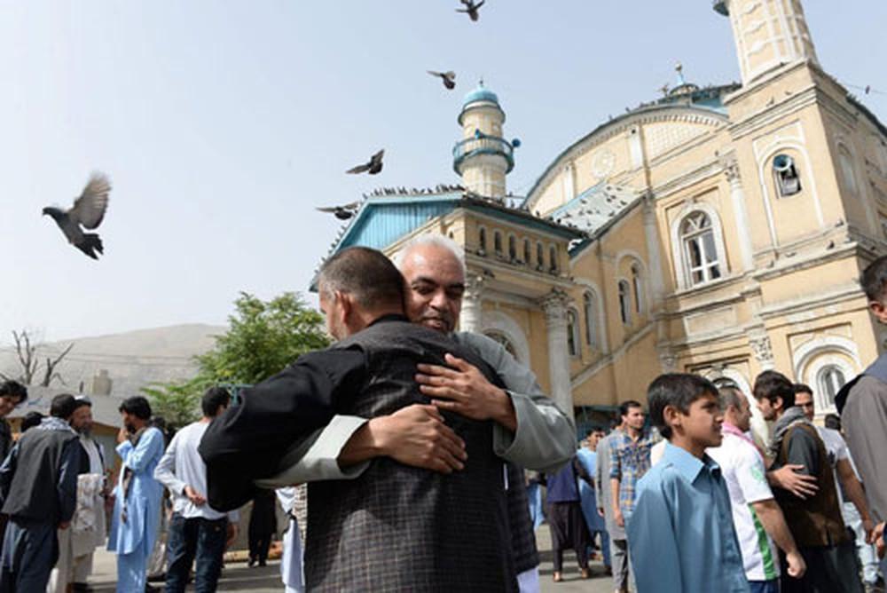 Afganistan hy vọng hòa bình mong manh (29/9/2019)