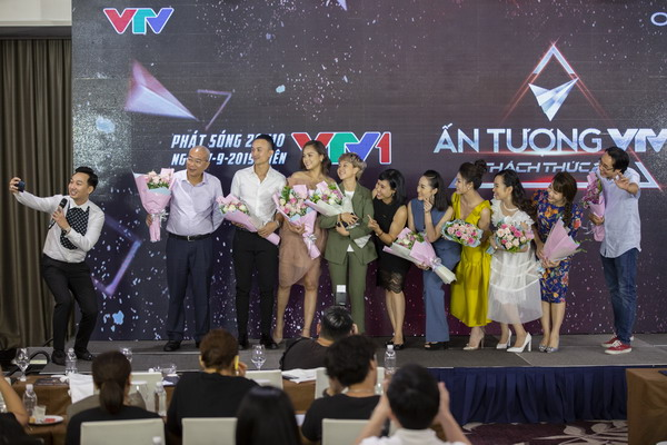 Giới thiệu những gương mặt nghệ sỹ và tác phẩm truyền hình được đề cử Giải thưởng Ấn tượng VTV năm nay (4/9/2019)