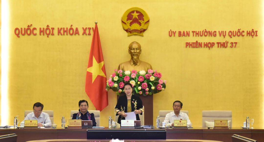 THỜI SỰ 21H30 ĐÊM NGÀY 11/9/2019: Thủ tướng phân công thành viên Chính phủ tiếp thu nội dung Phiên họp thứ 37 Ủy ban Thường vụ Quốc hội.