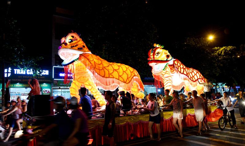 Lễ hội thành Tuyên, nét văn hóa đặc sắc của Tuyên Quang (13/9/2019)